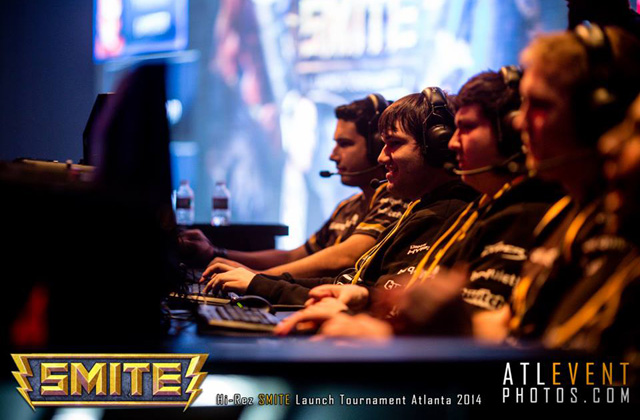 TSM vô địch SMITE Launch Tournament 7