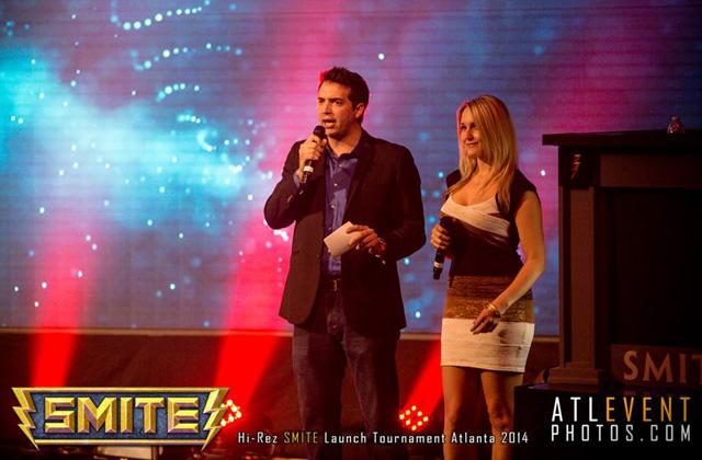 TSM vô địch SMITE Launch Tournament 9