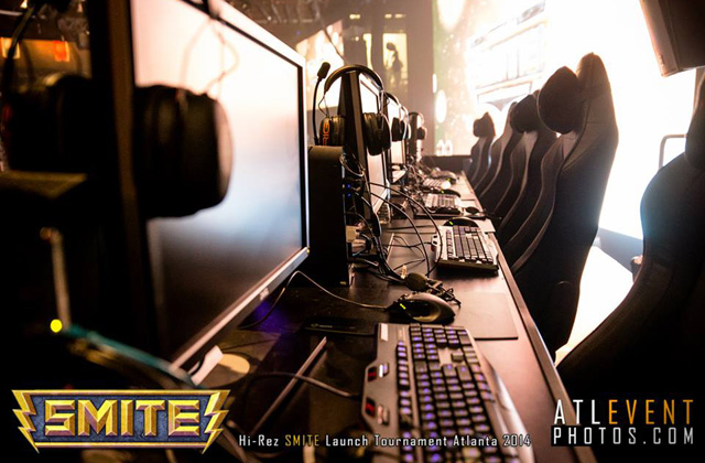 TSM vô địch SMITE Launch Tournament 12