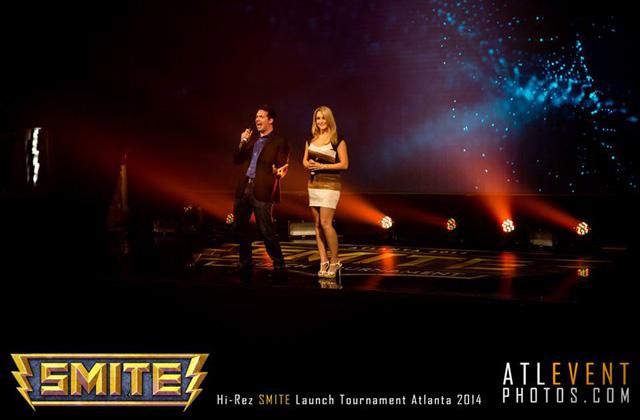 TSM vô địch SMITE Launch Tournament 15