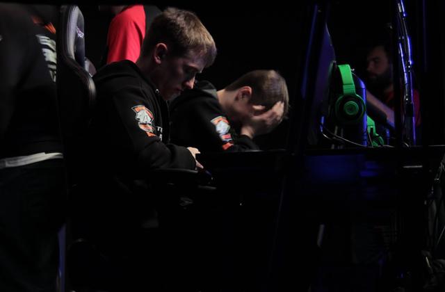 Na'vi vô địch Wargaming.net League Grand Finals 2014 12