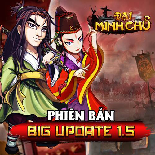 GameLand Mobile tặng giftcode Hoành Sơn 2