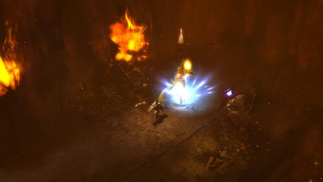 Reaper of Souls bán được 2,7 triệu bản trong tuần đầu 2