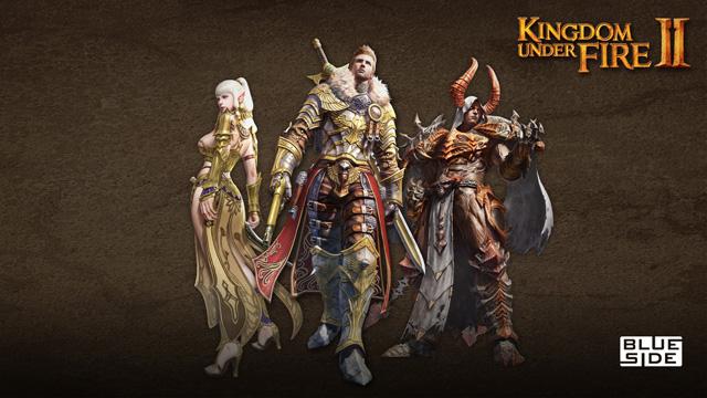 Kingdom Under Fire II sẽ sớm ra mắt tại phương Tây 2