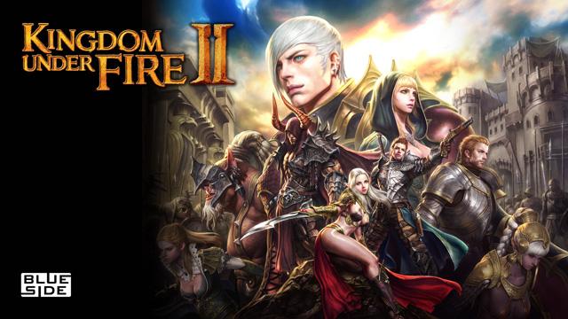 Kingdom Under Fire II sẽ sớm ra mắt tại phương Tây 3