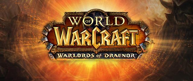 Warlords of Draenor bước vào giai đoạn Alpha Test 2