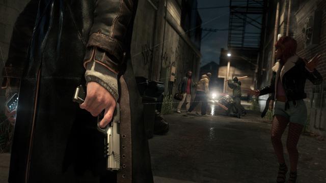 Ubisoft công bố cấu hình yêu cầu của Watch Dogs 1