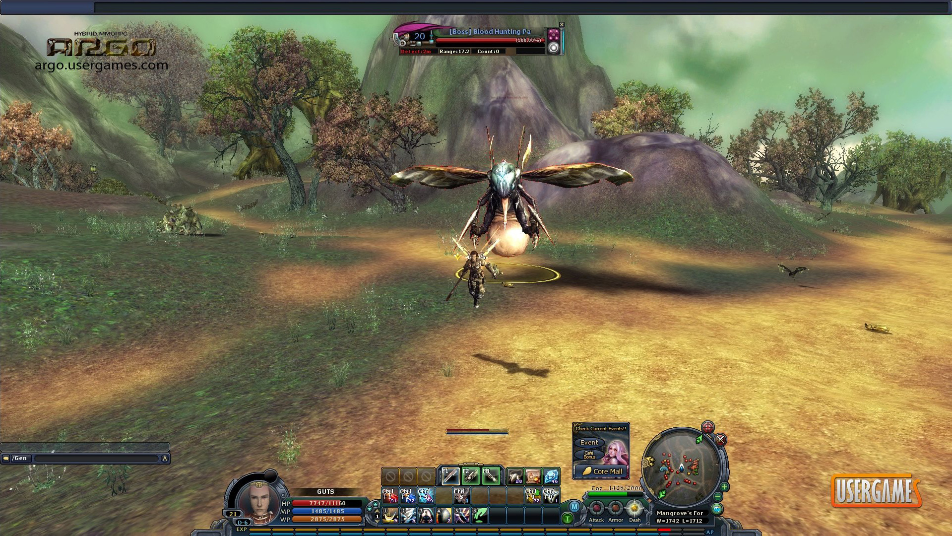 Games Masters phát hành Argo Online tại châu Âu - Ảnh 7