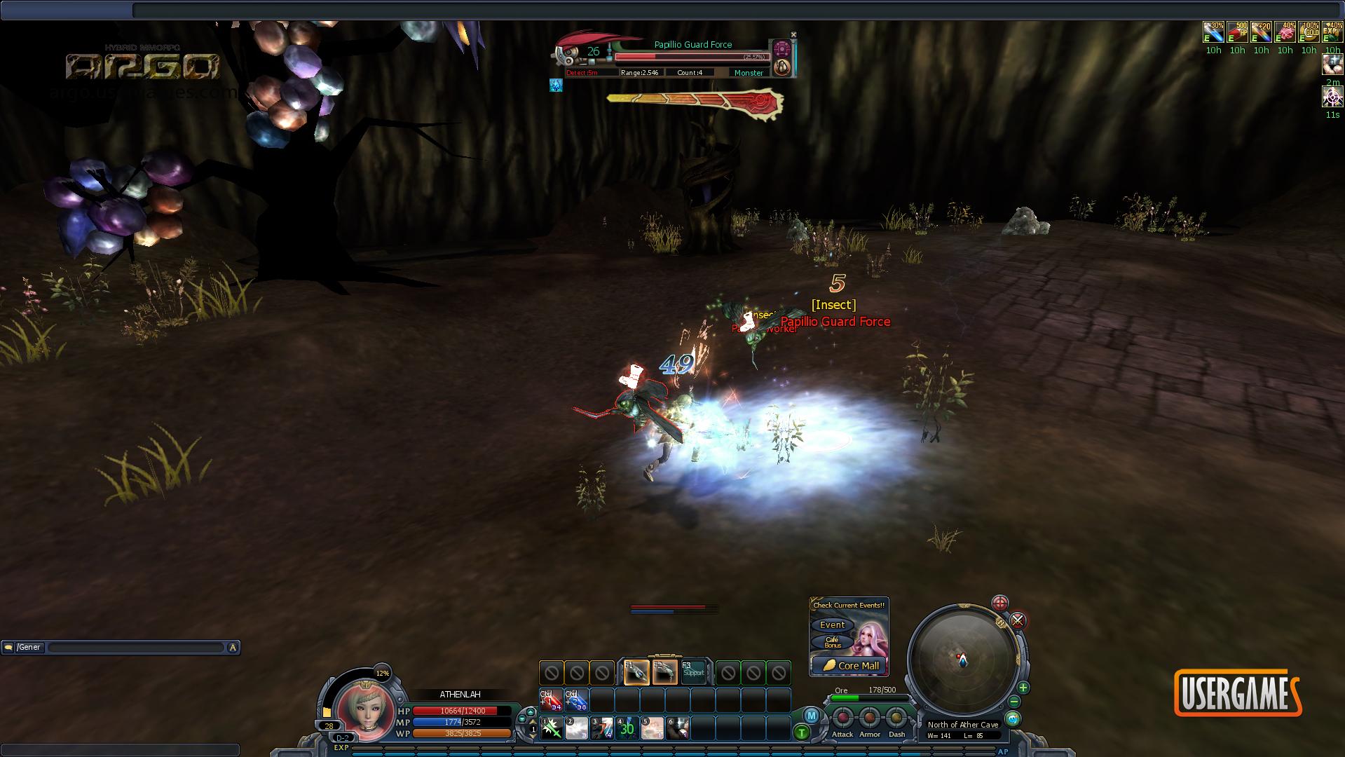 Games Masters phát hành Argo Online tại châu Âu - Ảnh 8