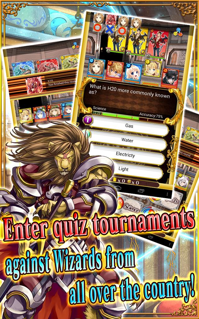 Puzzle & Dragons có đối thủ tại Nhật Bản 3