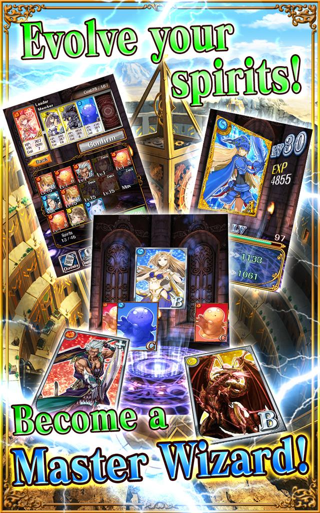 Puzzle & Dragons có đối thủ tại Nhật Bản 4