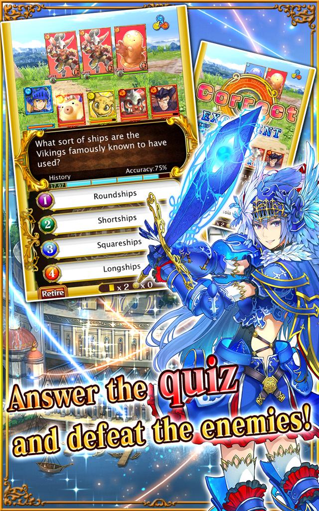 Puzzle & Dragons có đối thủ tại Nhật Bản 6