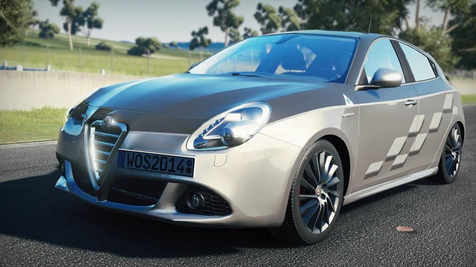 Ngắm các siêu xe trong World of Speed - Ảnh 1