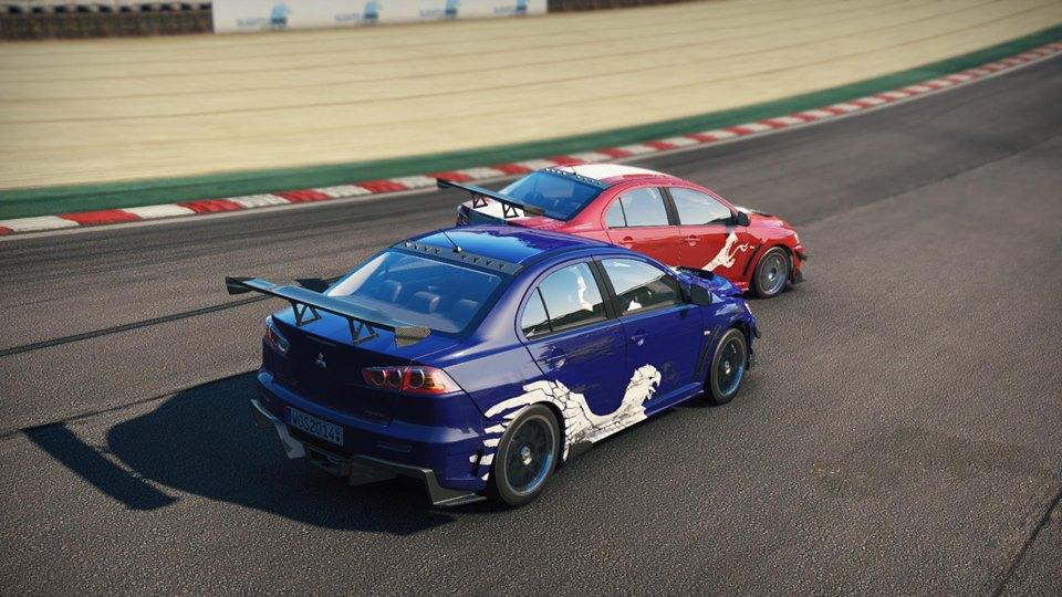 Ngắm các siêu xe trong World of Speed - Ảnh 2
