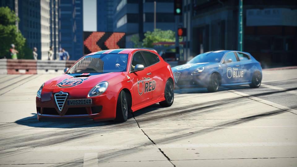 Ngắm các siêu xe trong World of Speed - Ảnh 3