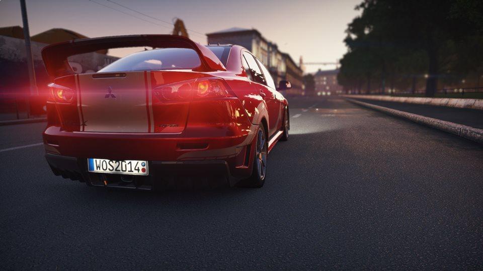Ngắm các siêu xe trong World of Speed - Ảnh 7