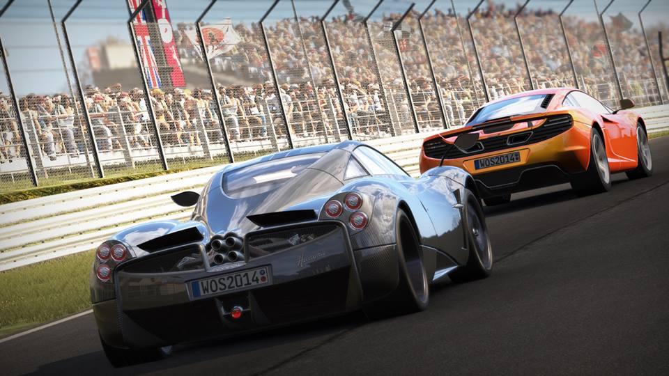 Ngắm các siêu xe trong World of Speed - Ảnh 10