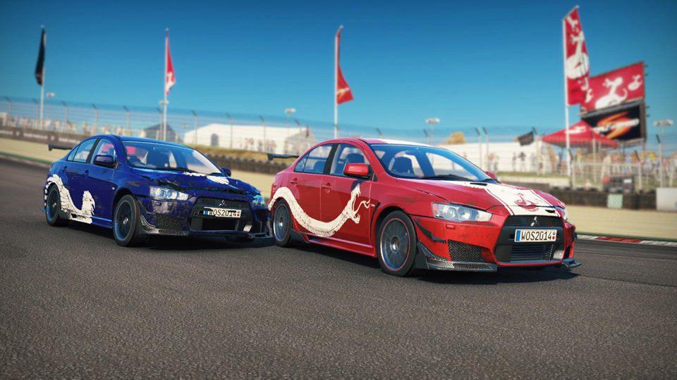 Ngắm các siêu xe trong World of Speed - Ảnh 13