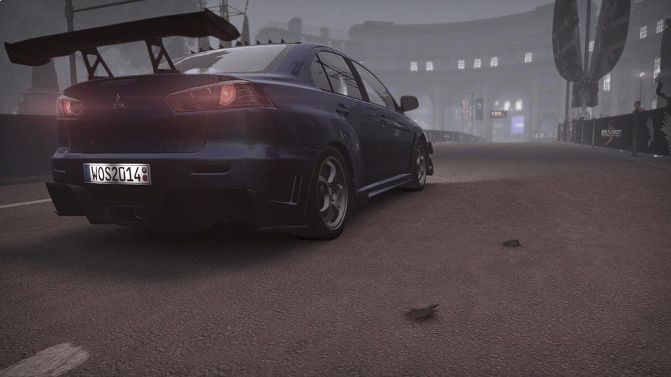 Ngắm các siêu xe trong World of Speed - Ảnh 18