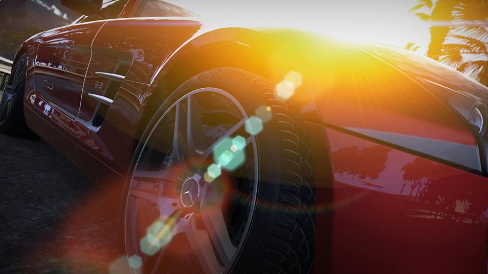 Ngắm các siêu xe trong World of Speed - Ảnh 21