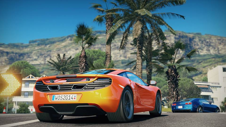 Ngắm các siêu xe trong World of Speed - Ảnh 26
