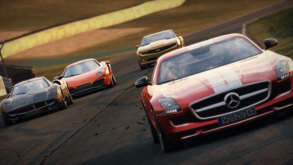 Ngắm các siêu xe trong World of Speed - Ảnh 27