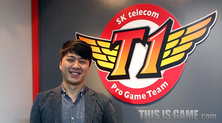 Tham quan gaming house của SKT T1 - Ảnh 18
