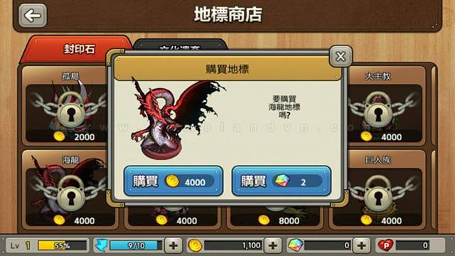 Lộ diện gameplay của Dragon Nest Wonderland 6