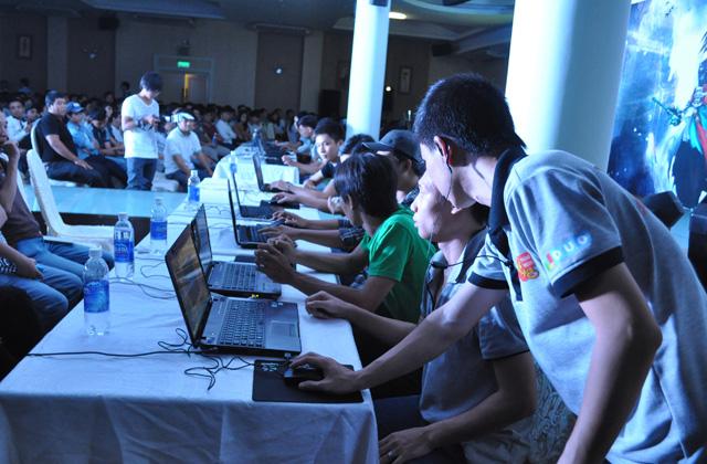 NKVS: Nhìn lại offline ngày 13/04 tại TP.HCM 7