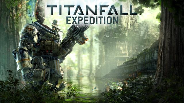 Titanfall: Phiên bản Expedition lên kệ vào tháng Năm 2
