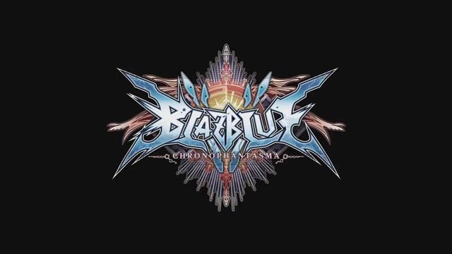 BlazBlue: Chrono Phantasma lên PS Vita vào 24/06 2
