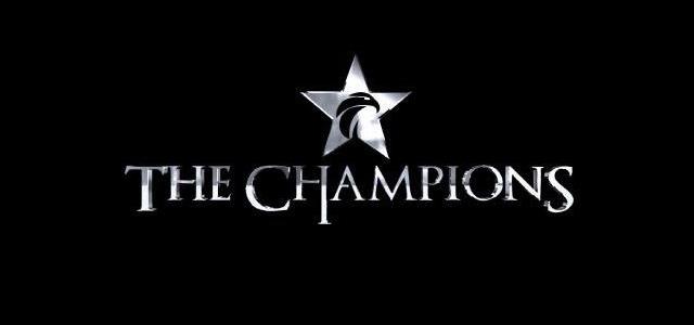 Đánh giá vòng tứ kết HOT6iX Champions Spring 2014 2