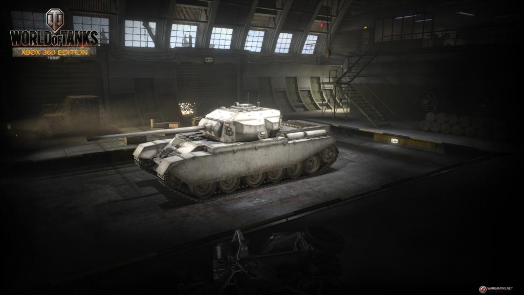World of Tanks Xbox 360 có bản cập nhật mới 6