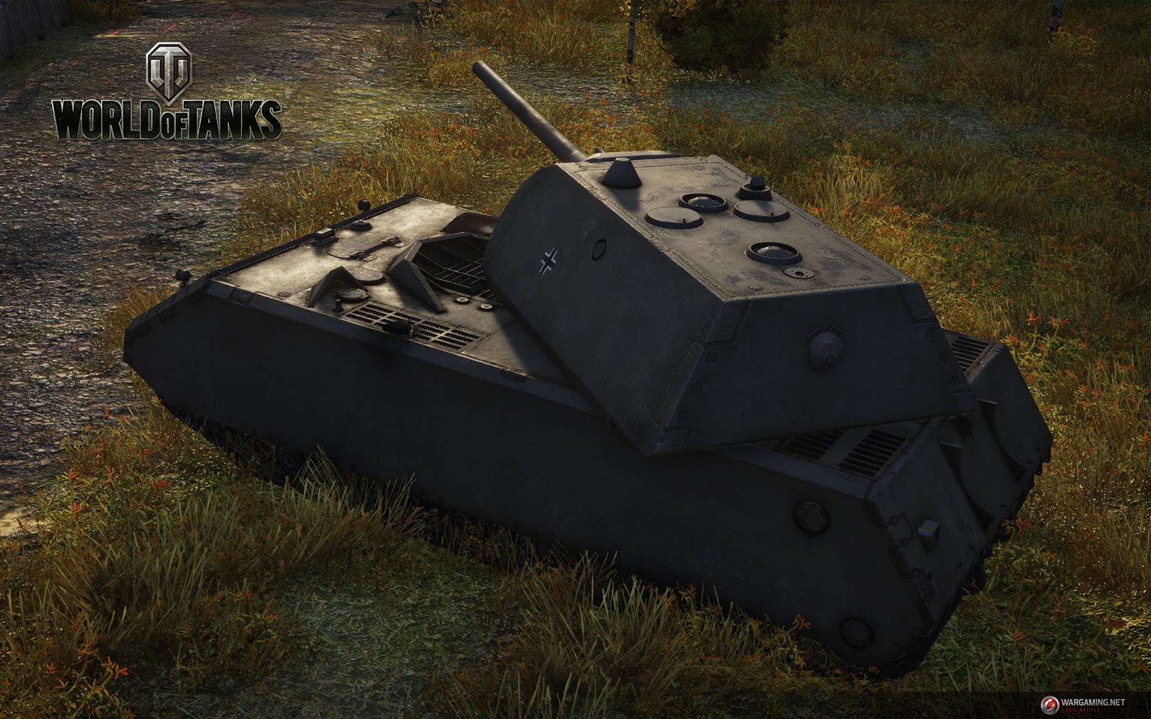 Ngắm các xe tăng được làm lại trong phiên bản 9.0 - Ảnh 5