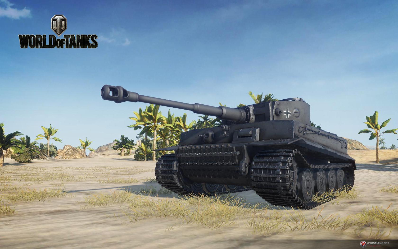 Ngắm các xe tăng được làm lại trong phiên bản 9.0 - Ảnh 8