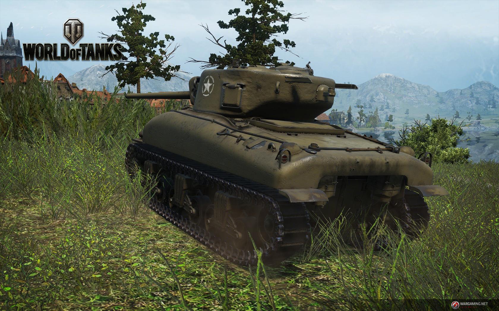 Ngắm các xe tăng được làm lại trong phiên bản 9.0 - Ảnh 15