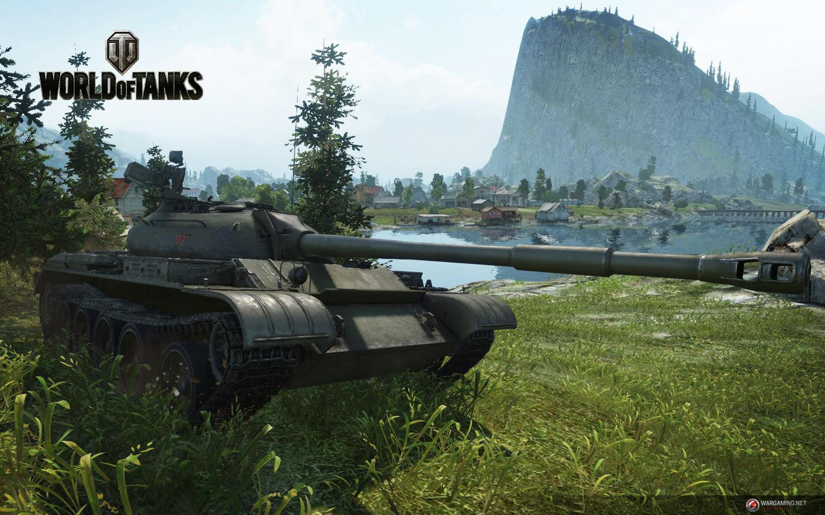 Ngắm các xe tăng được làm lại trong phiên bản 9.0 - Ảnh 17