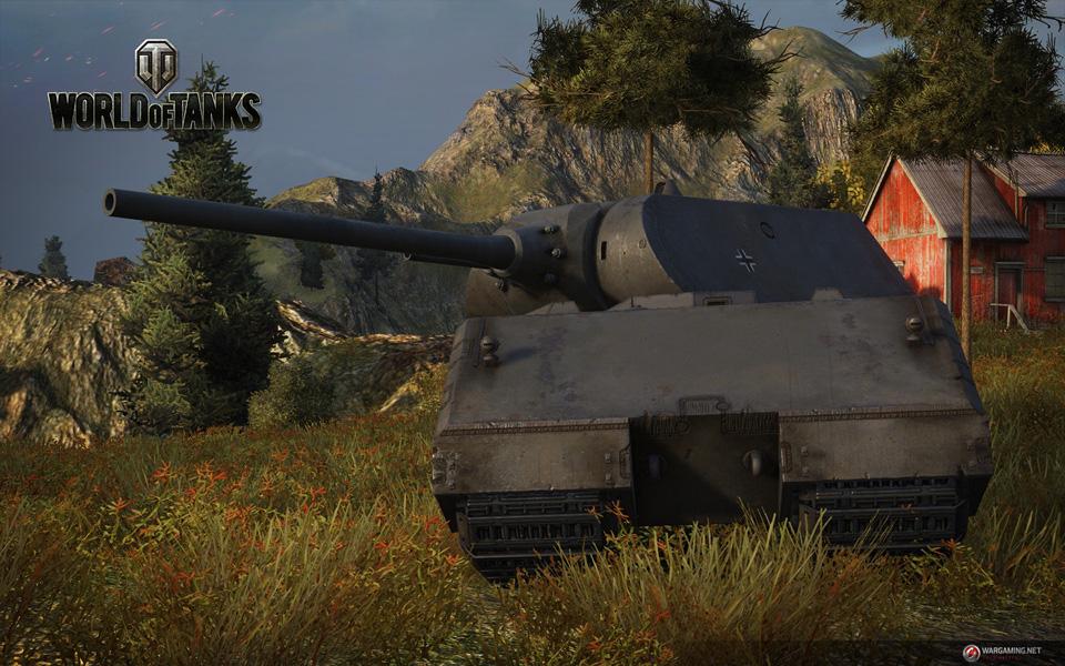 World of Tanks 9.0 New Frontiers chính thức ra mắt 4