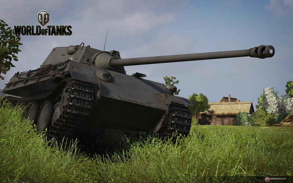 World of Tanks 9.0 New Frontiers chính thức ra mắt 6