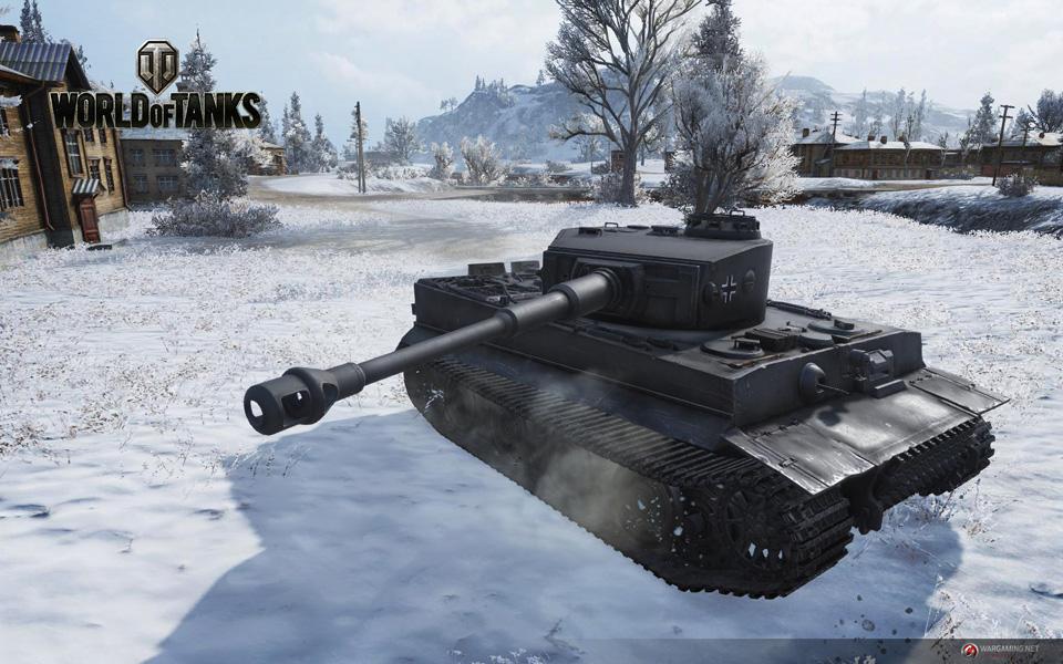 World of Tanks 9.0 New Frontiers chính thức ra mắt 8