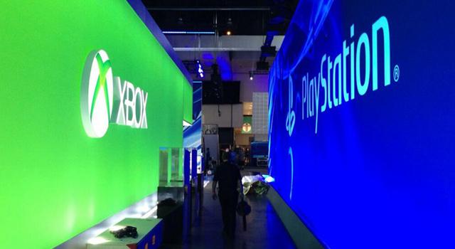 Microsoft mới bán được 5 triệu máy Xbox One 2