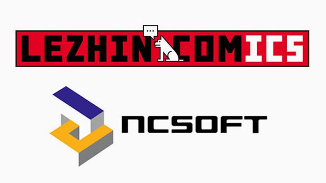 NCsoft đầu tư 5 tỉ won vào Lezhin Entertainment 2