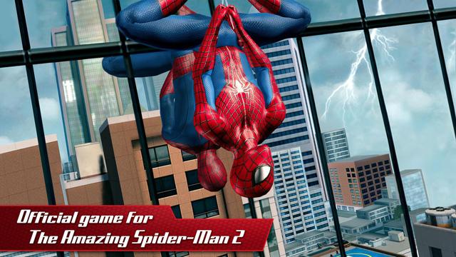 The Amazing Spider-Man 2 chính thức lên kệ 1