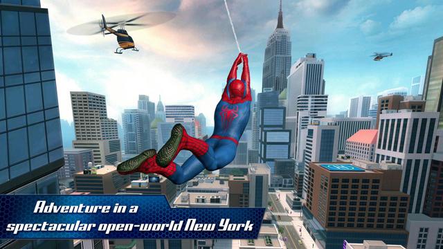 The Amazing Spider-Man 2 chính thức lên kệ 2