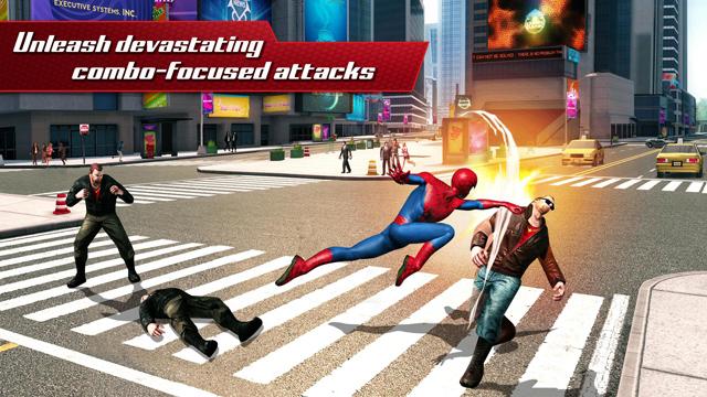 The Amazing Spider-Man 2 chính thức lên kệ 4