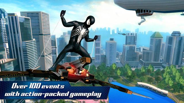 The Amazing Spider-Man 2 chính thức lên kệ 5