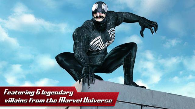 The Amazing Spider-Man 2 chính thức lên kệ 6