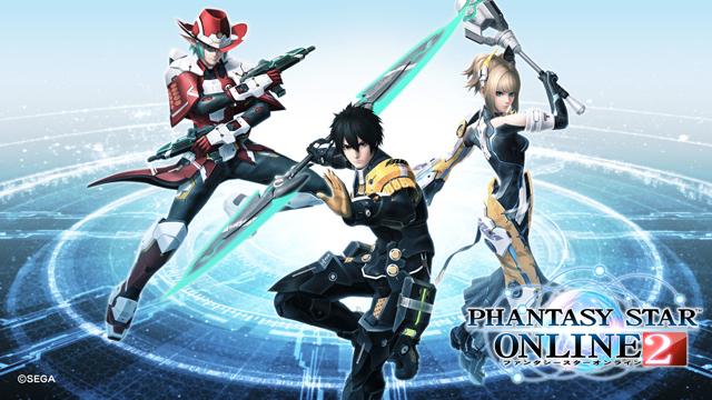 Trò chuyện cùng Asiasoft về Phantasy Star Online 2 2