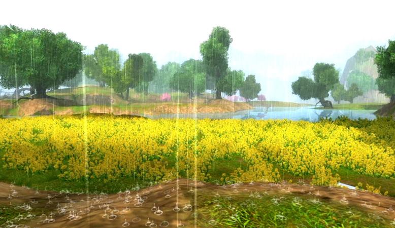 VLTK 3 hấp dẫn hơn với hiệu ứng thời tiết 10