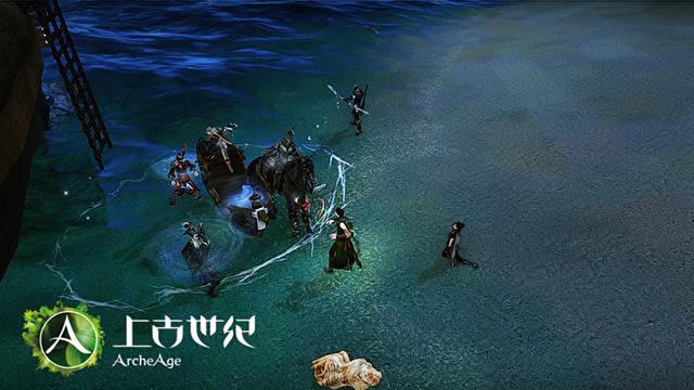 ArcheAge: Tencent Games ấn định ngày mở cửa CBT 3 4